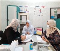 تقديم خدمات تنظيم الأسرة لـ٨٧ ألف سيدة بالشرقية