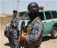 الشرطة العراقية تعتقل إرهابيين من «داعش» بنينوى شمالي البلاد
