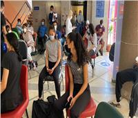 الرياضة والصحة تعلنان بدء تطعيم بعثة مصر المشاركة بأوليمبياد طوكيو بلقاح كورونا