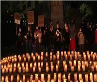فيديو| مع تجاوز النصف مليون وفاة بكورونا.. سكان ساو باولو يضيئون 500 شمعة