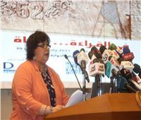 «عبد الدايم»: رئيس الوزراء يفتتح معرض الكتاب 30 يونيو.. والجمهور مجانا