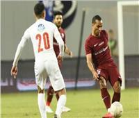 قبل مباراتهما في كأس مصر .. تعرف على تاريخ مواجهات الزمالك والمقاصة