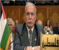 وزير الخارجية الفلسطيني يطالب حركة عدم الانحياز بالتدخل لمنع جرائم الاحتلال