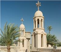 دير البراموس يعتذر عن استقبال الزائرين للاحتفال بعيد القديس الانبا موسى الأسود