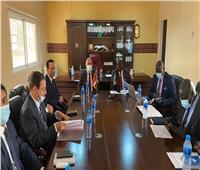 وزير الري من جنوب السودان: لا بديل عن اتفاق ملزم في قضية سد النهضة