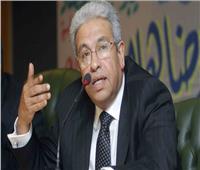 عبد المنعم سعيد: الرقابة الإدارية حققت نقلة جبارة تعكسها التقارير الدولية