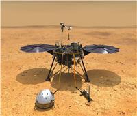 انخفاض الطاقة يهدد مهمة «إنسايت» في المريخ