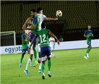 بث مباشر| الزمالك أمام مصر المقاصة في كأس مصر