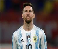 في بطولة «كوبا أمريكا».. «ميسي» يقترب من تحقيق رقم فريد مع «الأرجنتين»