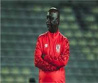 دوري أبطال إفريقيا | موسيماني يحاضر اللاعبين بالفيديو في مران الأهلي