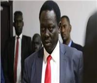 نائب رئيس جنوب السودان يصل إلى الخرطوم