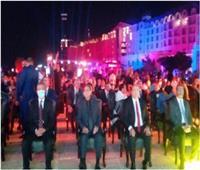 عصام زكريا: مهرجان الإسماعيلية أقيم في توقيت صعب
