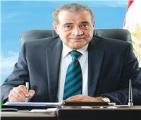 وزير التموين: إضافة المواليد الجدد للبطاقات أول يوليو.. فيديو