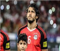 مجاهد: حجازي سيشارك في الأولمبياد وليفربول يرفض انضمام صلاح