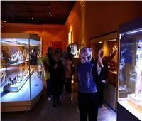 متحف السويس يستعرض تاريخ «اليوجا» في الحضارة المصرية