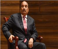 إيداع رئيس موريتانيا السابق محمد ولد عبد العزيز بالسجن