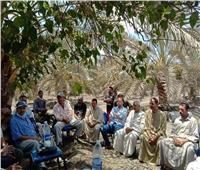 «الزراعة» تصدر نشرة بالتوصيات الفنية لمزارعي الكمثرى خلال شهر يونيه