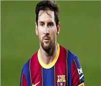 «ميسي» يوافق على تجديد عقده مع برشلونة