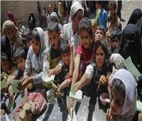 الأغذية العالمي يحذر من انتشار المجاعة في عدة دول
