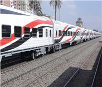 حركة القطارات| ننشر التأخيرات بين «القاهرة والإسكندرية» 23 يونيو