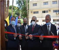 رئيس جامعة القاهرة: إطلاق أكبر مشروع لتطوير محطة التجارب الزراعية