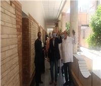تطوير 4 مستشفيات بالقليوبية بتكلفة 344 مليون جنيه
