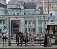 روسيا تُسجل 17 ألفاً و594 إصابة جديدة بفيروس كورونا المستجد