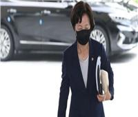 وزيرة العدل الكورية الجنوبية السابقة تعلن ترشحها لخوض الانتخابات الرئاسية