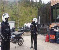 مصرع وإصابة 15 شخصًا في أعمال شغب بأحد سجون المكسيك