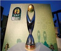 «الكاف» يبحث تقديم موعد نهائي دوري أبطال إفريقيا