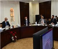 وزير الإسكان يستعرض مقترح المخطط التفصيلي للمدخل الجنوبي لمدينة الجيزة