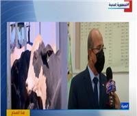 الزراعة: استيراد 52 ألف و 500 رأس عجل بقري من السودان.. فيديو