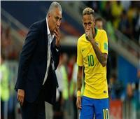 كوبا أمريكا| «مدرب البرازيل ونيمار» يشكون من سوء ملعب «ريو دي جانيرو»