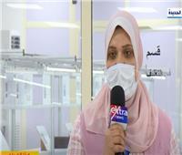 العربية للتصنيع توضح مراحل تصنيع التابلت المصري | فيديو