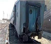 التحقيقات الأولية في حادث قطار الإسكندرية: هناك خطأ من مساعد السائق