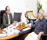 مساعد وزيرة التضامن: فصل الموظف «صاحب الكيف» حماية لأرواح الأبرياء