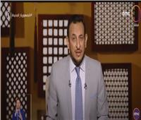 رمضان عبدالمعز: للمسلم  5 أمور ليخشع قلبك| فيديو