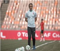 «عبد الحفيظ» للاعبي الأهلي: مباراة العودة مع الترجي الأصعب