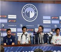 بيراميدز: فخورون بتأسيس النادي لأول فريق للمبتورين