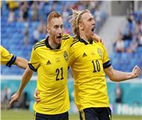 يورو2020| هدفين فى 3 دقائق يشعلان مواجهة السويد وبولندا
