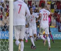 يورو2020|  المنتخب الاسبانى يسجل الهدف الرابع  فى شباك منتخب  سلوفاكيا