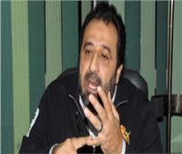 قبول معارضة مجدي عبد الغني وتأييد حبسه وتغريمه