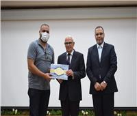 الغضبان: بورسعيد حققت تجربة رائدة في مجال إقامة المشروعات الصغيرة للشباب