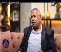 إبراهيم عمران: الممثل عليه السعي في بداية مسيرته للحصول على فرصة جيدة