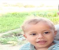 مقتل طفل في ظروف غامضة بعزبة النشو بالشرقية