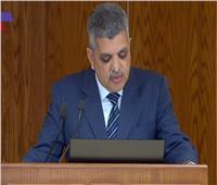 يرضي جميع الأطراف.. رئيس قناة السويس: توصلنا لاتفاق مبدئي بشأن السفينة الجانحة
