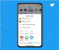 «تويتر» تكشف عن تحديث لمستخدمي نظام هواتف «آيفون»