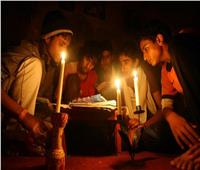 «لاصيفر البلد».. قرية يعيش نصفها دون كهرباء في الظلام بكفر الشيخ