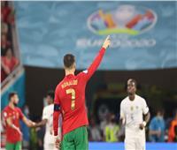 رسالة من لاعب ايرانى لرونالدو بعد معادلته لرقمه القياسي