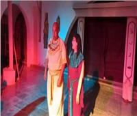 ختام «عروس القمح» بثقافة البحر الأحمر